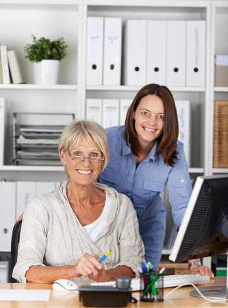 FoodOffice - Kunden im Mittelpunkt