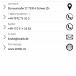 FS Mobile Contact Screenshot_Adresse