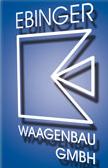 Logo Ebinger Waagenbau GmbH