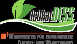 DelikatDess Logo