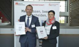 Meat Vision Day Preisverleihung KiRa Informatik GmbH