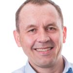 Geschäftsführer Sebastian Kiwitz