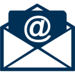 E-Mail Icon, Newsletter Icon