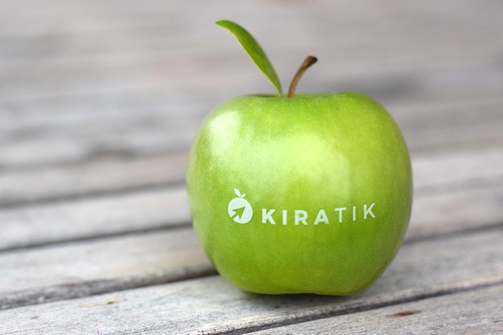 KIRATIK Apfel