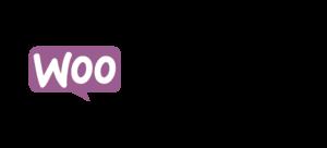 logo von woocoomerce
