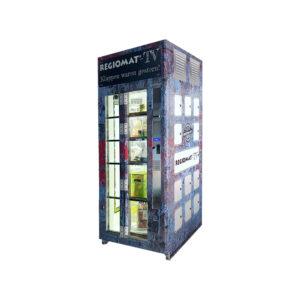 Bild Automat mit Produkten