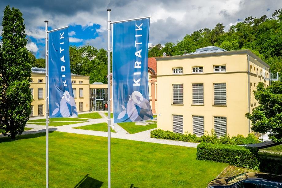 Büro Außenansicht Sigmaringen
